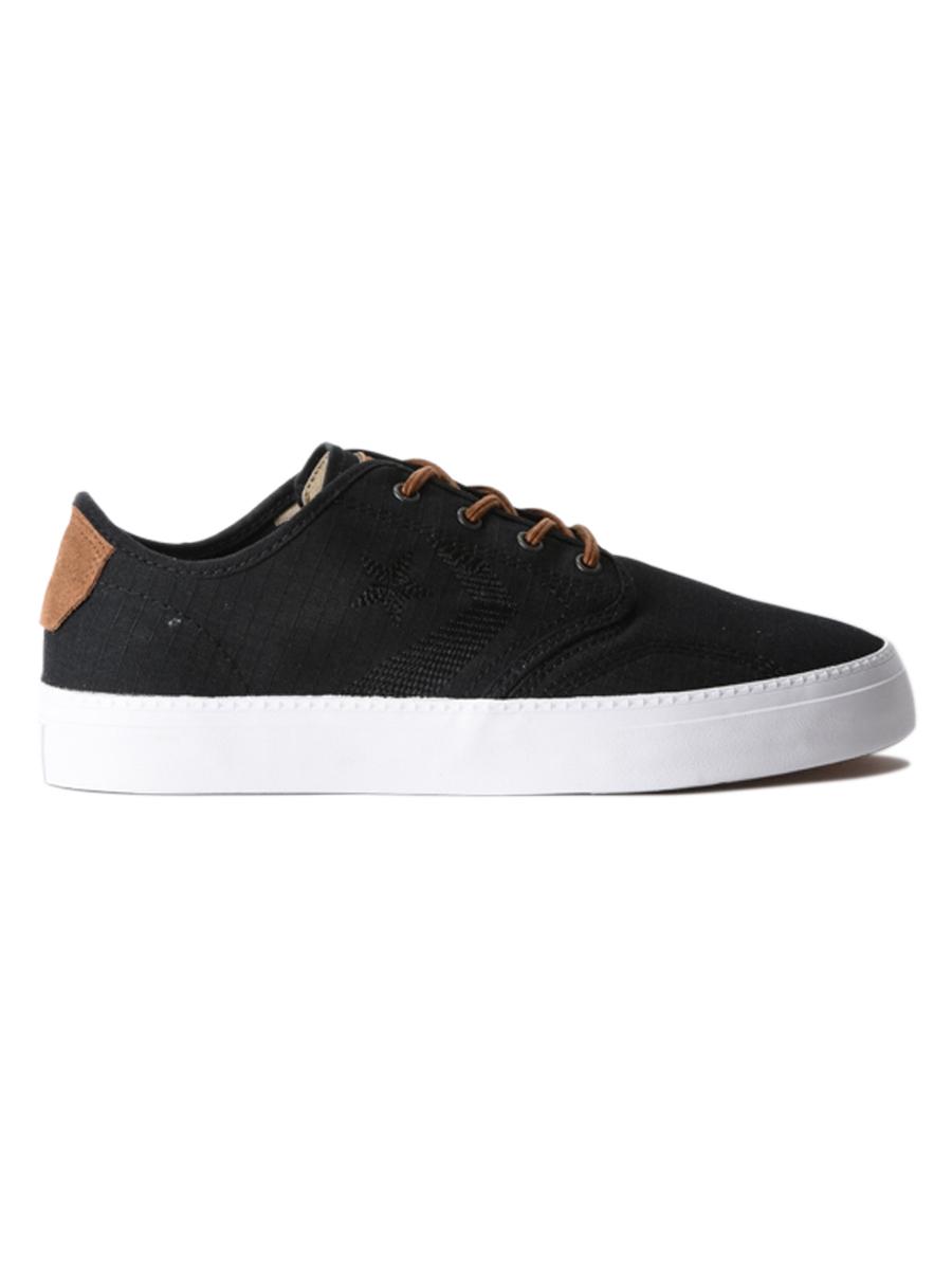 Converse Boty Cons Zakim Black/rubber/white - 9us černá