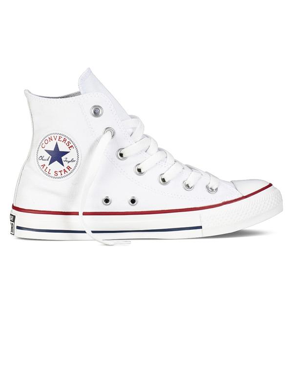 Converse Boty Taylor All Star Optical White - 4us bílá