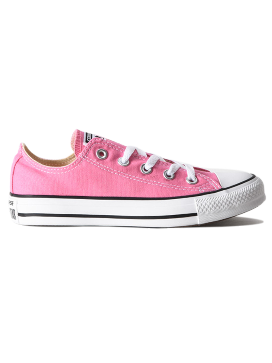 Converse Boty Taylor All Star Pink Champagne - 3,5us růžová