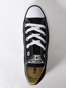 CONVERSE boty CHUCK TAYLOR ALL STAR Black
