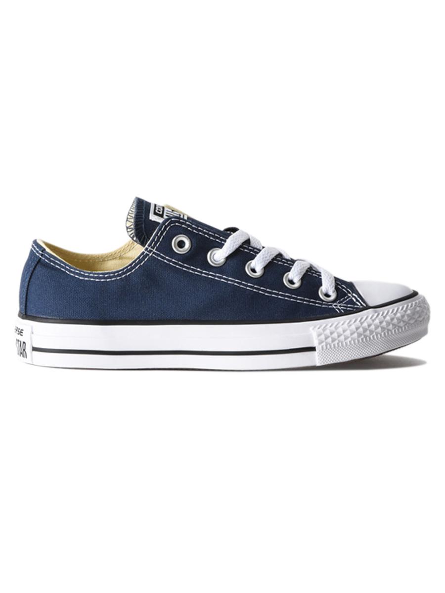 Converse Boty Taylor All Star Navy Blue - 8,5us modrá