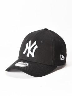 NEW ERA kšiltovka 940K MLB-NEYYAN BLACK/WHT