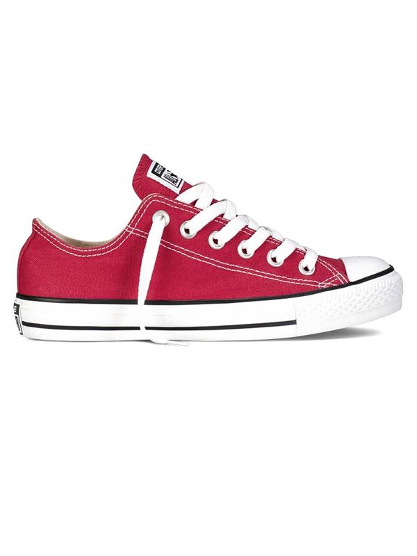 Converse Boty Taylor All Star Varsity Red - 8usw červená