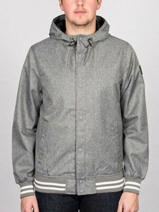 ELEMENT bunda DULCEY GREY HEATHER
