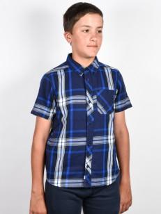 ELEMENT košile BUFFALO MIDNIGHT BLUE