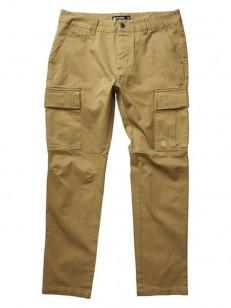 ELEMENT kalhoty LEGION CARGO DESERT KHAKI