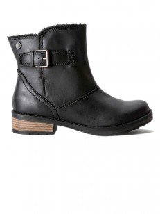 ROXY topánky CASTRO BLK