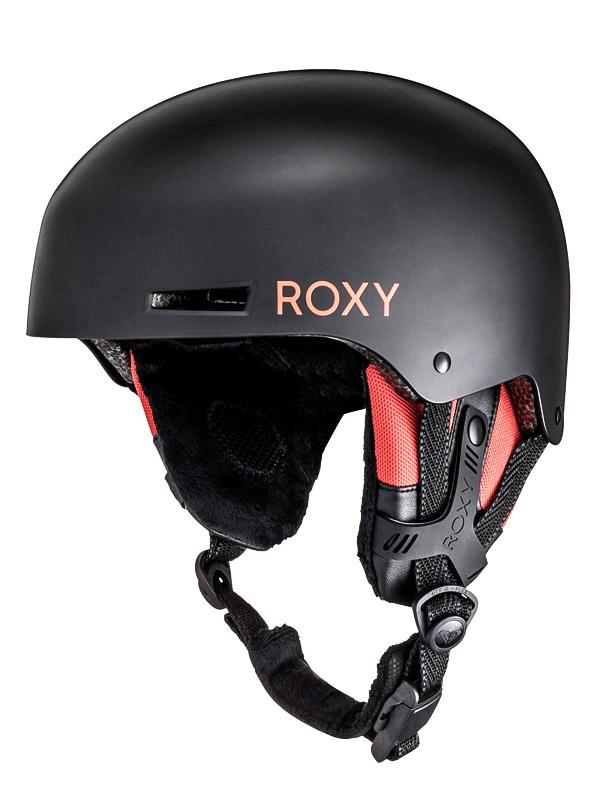 Roxy Helma Muse Kvj9 - L černá