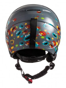 QUIKSILVER helma THE GAME GLQ9
