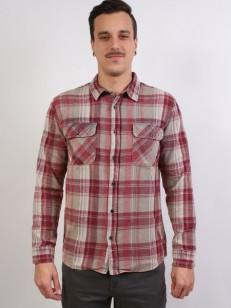 QUIKSILVER košile HAPPY RPV1