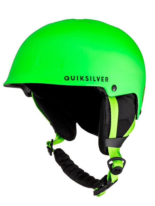 Quiksilver Helma Empire Glq0 - 50 zelená