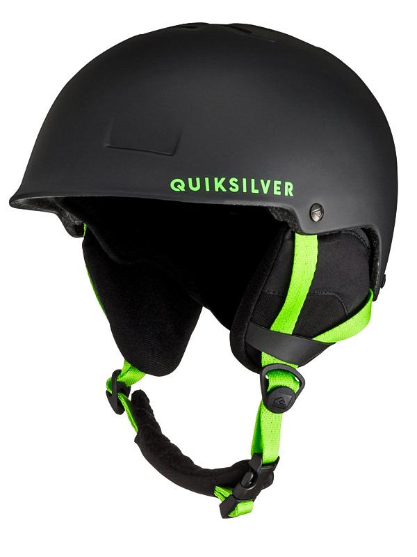 Quiksilver Helma Empire Kvj0 - 50 černá