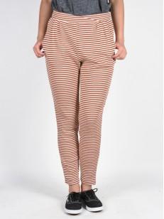 RVCA kalhoty UNDERLINE GINGER