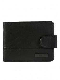 RIP CURL peněženka CLIP BLACK