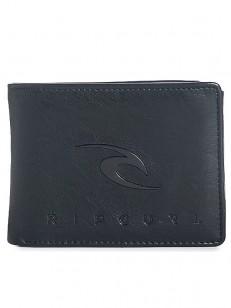 RIP CURL peňaženka NEW RIDE PU ALL DAY Black