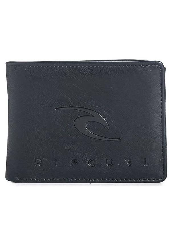 Rip Curl Peněženka New Ride Black černá