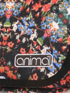 ANIMAL kabelka DAWN Multicolour