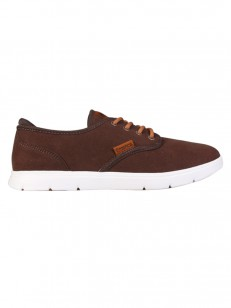 EMERICA boty WINO CRUISER LT BROWN/WHITE