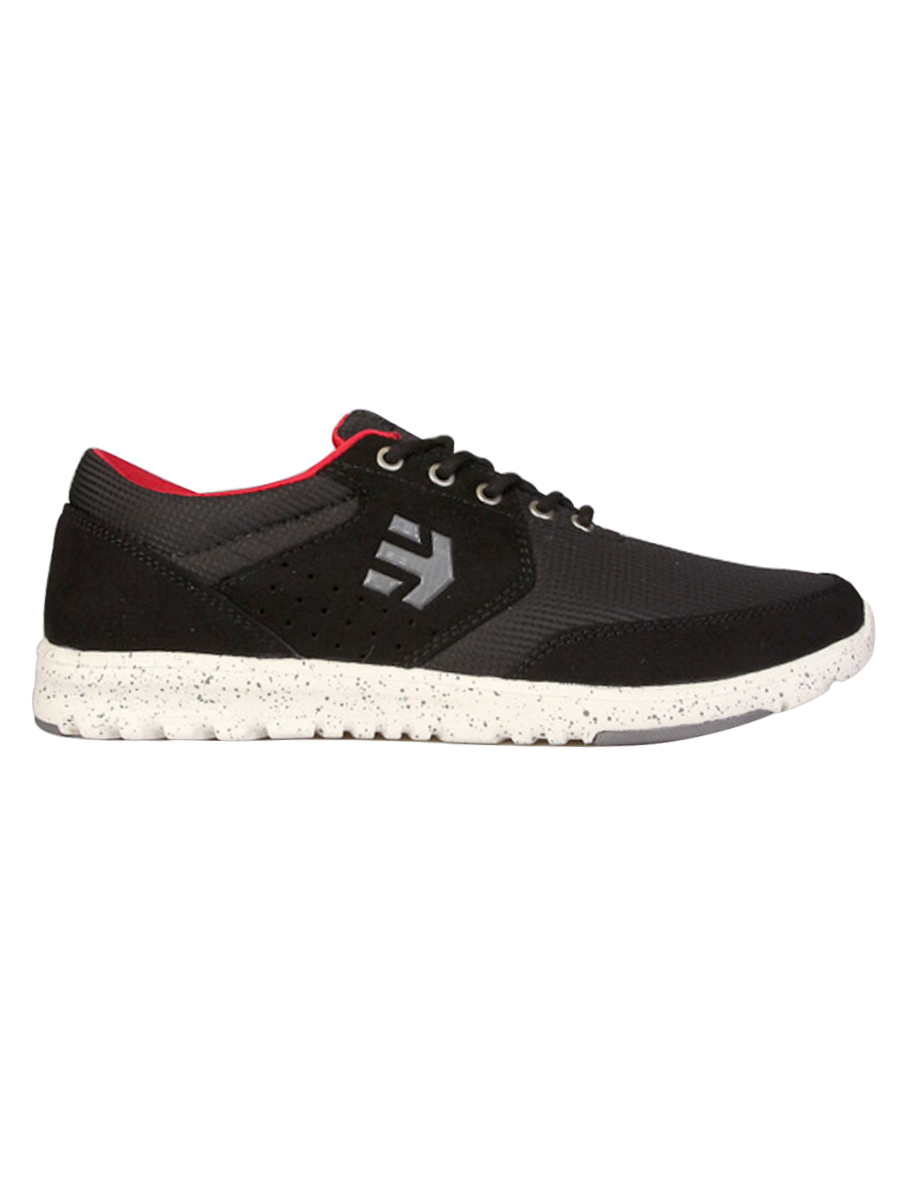 Etnies Boty Marana Sc Black/grey/red - 8,5us