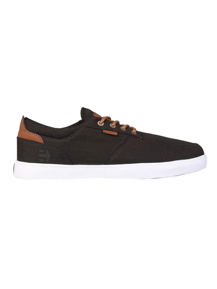 Etnies Boty Hitch Black/brown - 11us