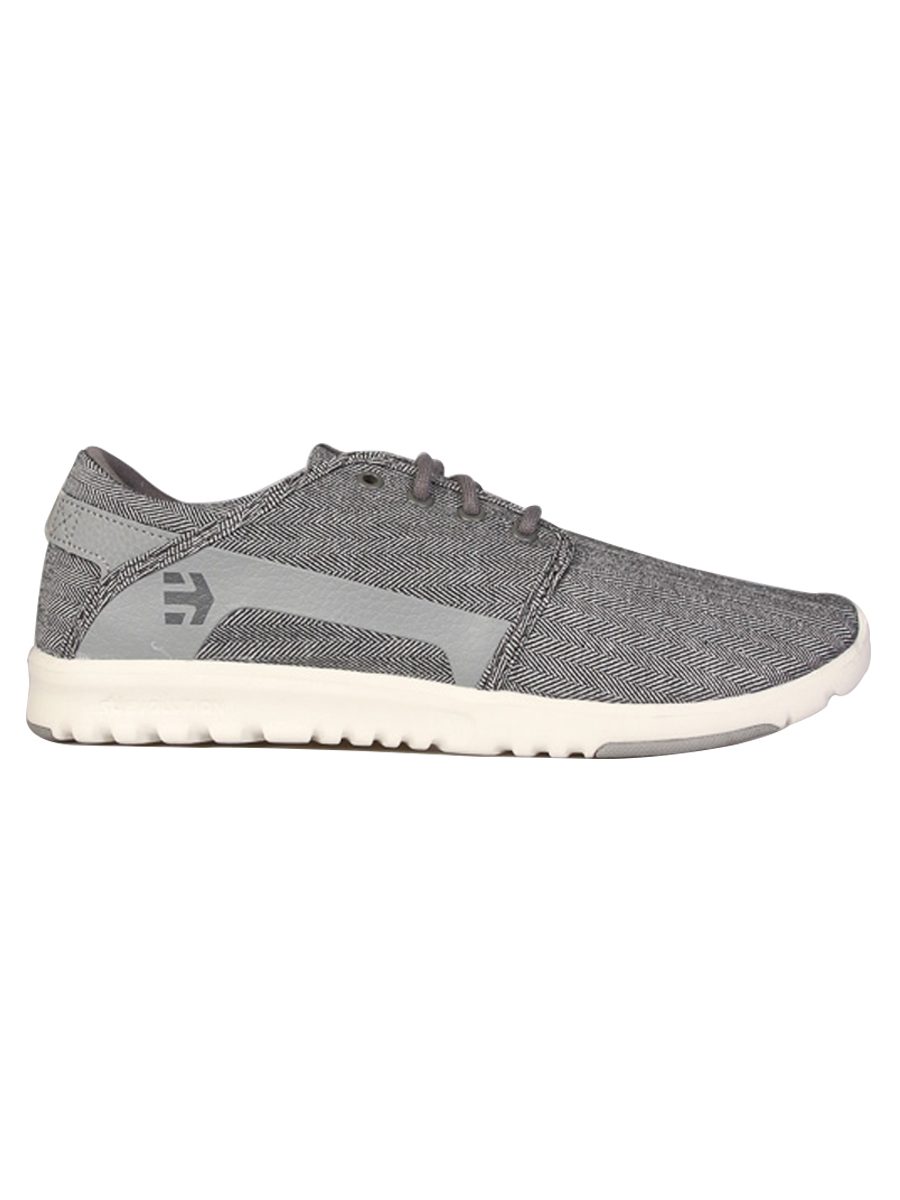 Etnies Boty Scout Grey/heather - 8us