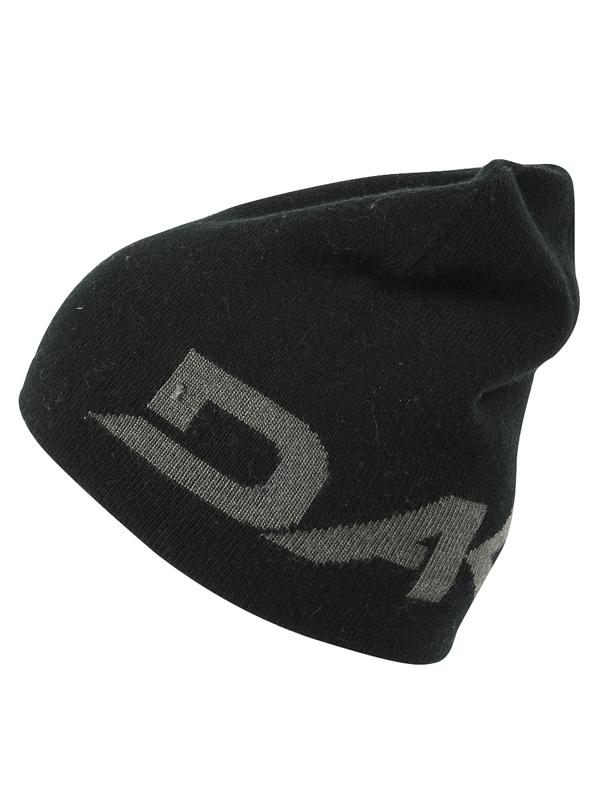 Dakine Kulich 2-way Black/char černá
