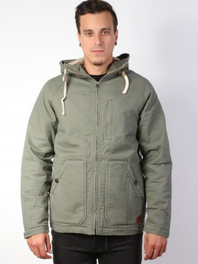 BILLABONG bunda ABALONE SHERPA FATIGUE