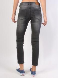 BILLABONG kalhoty HOT MAMA BLACK PEBBLE