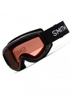 SMITH brýle CASCADE CLASSIC Black   Gold Lite Af