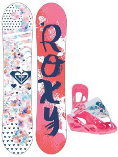 ROXY komplet POPPY PACKAGE RKR .