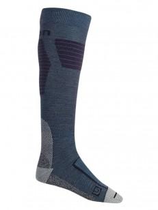 BURTON ponožky ULTLGHT WOOL LARKSPUR