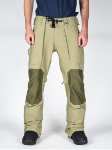 BURTON kalhoty SOUTHSIDE RUCKSACK / KEEF