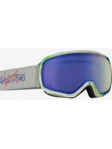 ANON brýle TEMPEST CRAFTY/BLUE LAGOON
