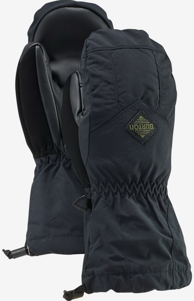 Burton Rukavice Profile True Black - Xl