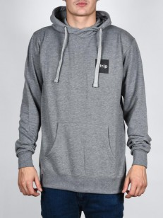ATRIP mikina MOLDUXI gray heather