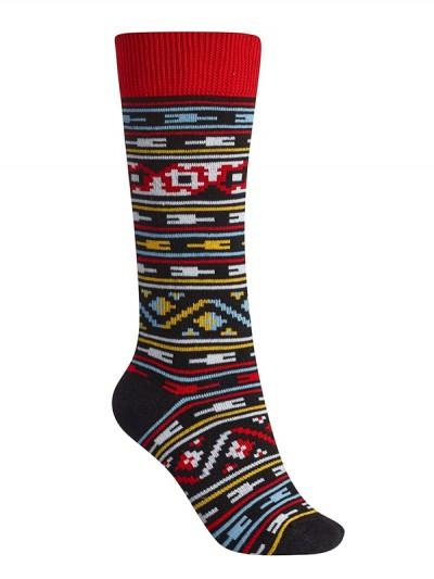 BURTON ponožky PARTY TURKISH RUG