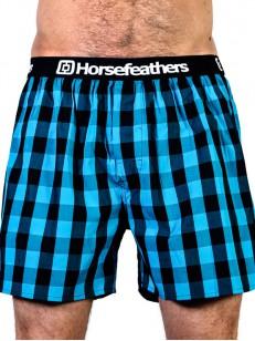 HORSEFEATHERS trenky APOLLO methyl blue