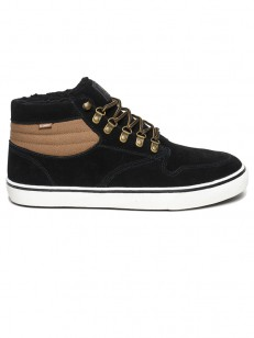 ELEMENT boty TOPAZ C3 MID BLACK BREEN