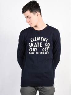 ELEMENT svetr TARON ECLIPSE NAVY