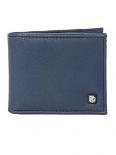 ELEMENT peněženka SEGUR INDIGO