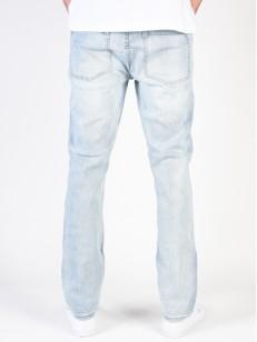 RVCA kalhoty HEXED SEA BLEACH