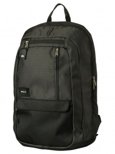 RVCA batoh PAKIT UP BLACK
