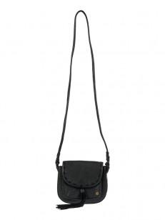BILLABONG taška STEADY ON BLACK