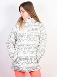 BILLABONG bunda SOFFYA WANDERING WHITE
