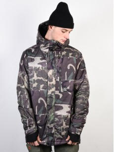 BILLABONG bunda DYNAMITE CAMO
