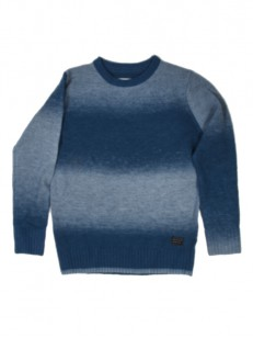 BILLABONG svetr MILLER DEEP BLUE