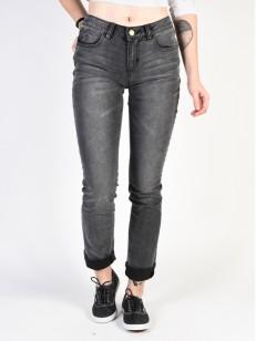 BILLABONG kalhoty TENDER BLACK FADE