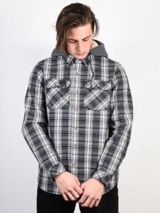 BILLABONG košile CURTIS SHIRT NAVY