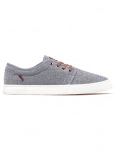 ELEMENT boty DARWIN NAVY CHAMBRAY