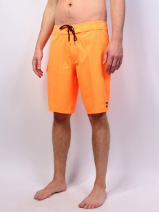 BILLABONG koupací šortky ALL DAY X 20 NEON ORANGE